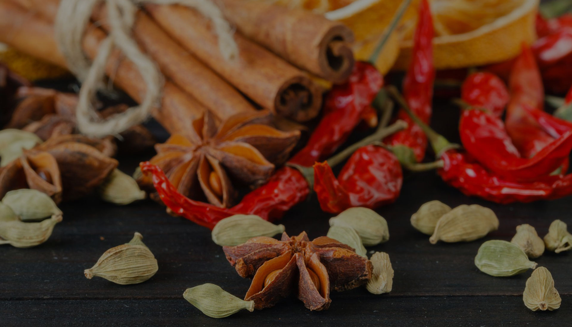 Trading Companies in Dubai, UAE | Herbs and Spices Exporters