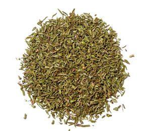 Herbs & Dehydrated Veg
